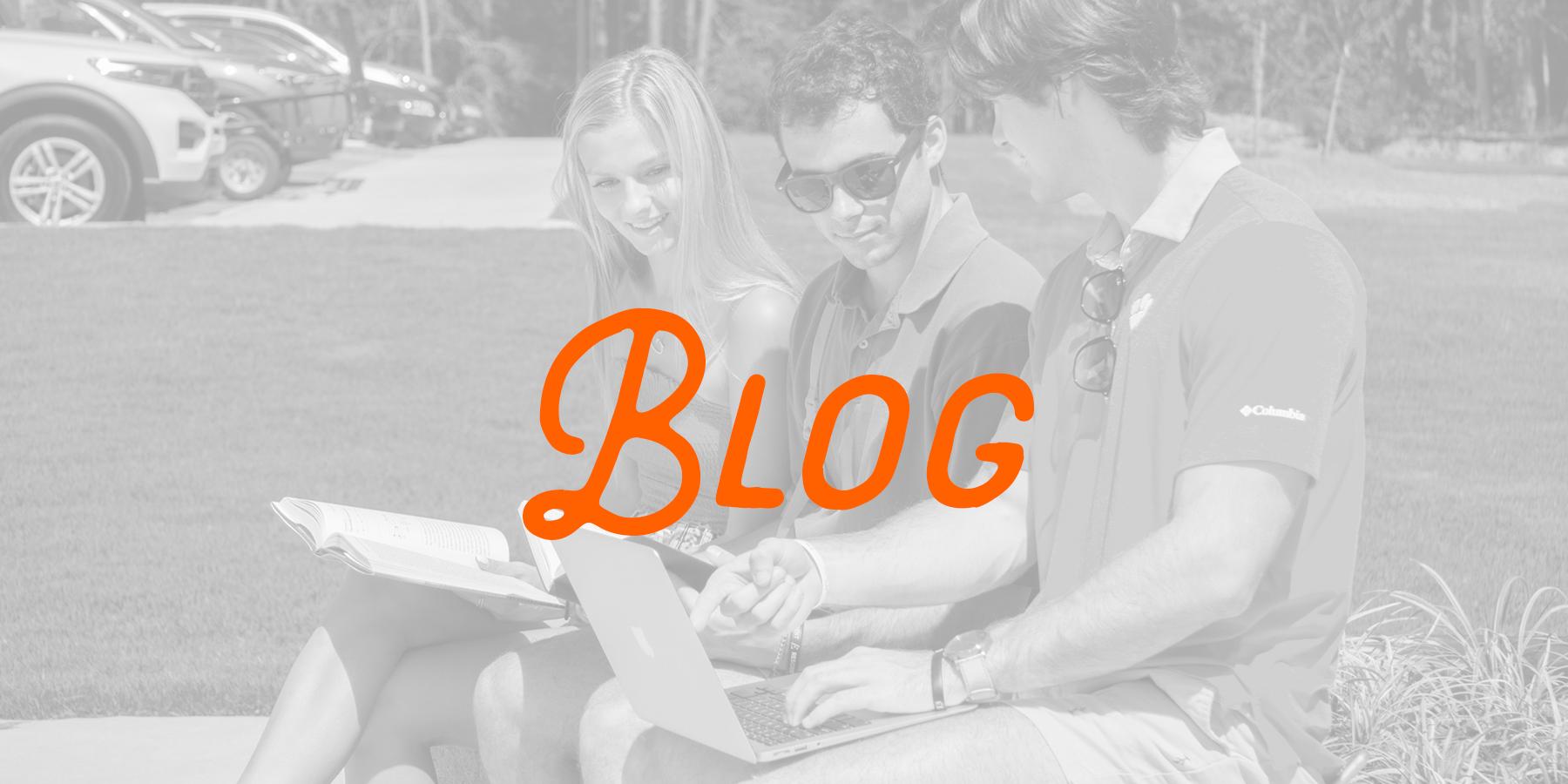 Epoch Clemson Blog