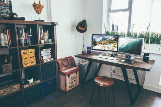 8 Ways to Make Your New College Place Feel Like Home