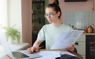 How to Afford an Apartment: Budgeting and Making it Work