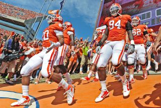 5 Unmissable Clemson Football Traditions