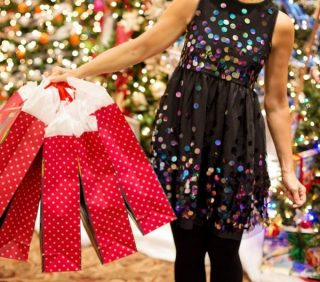 4 Tips for Holiday Shopping on a College Budget